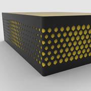 Hexa tiles