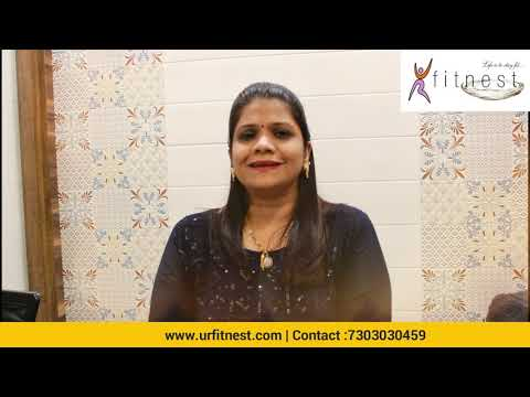 WEIGHT LOSS TREATMENT | UR FITNEST | DR POONAM PRADHAN | BEST DIETICIAN IN THANE | NUTRITIONIST