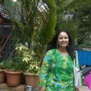 Sunitha BJ