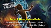 CURSO A NOVA HUMANIDADE PRESENCIAL E A DISTANCIA