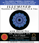 ILLUMINED: Mandalas and Mythos Across Art and Time