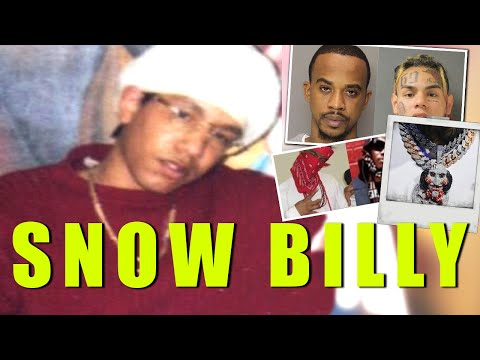 """Info Minds Presents """"The Snow Billy Story""""  Episode 1"""