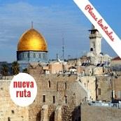 CRUCERO ISRAEL, GRECIA Y LAS CULTURAS MILENARIAS ¡NUEVA RUTA! ULTIMAS PLAZAS
