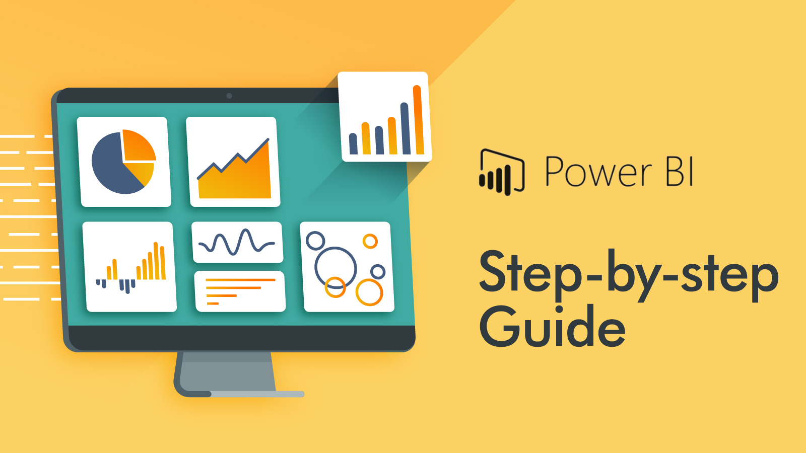 """Before we start, what is Power BI in the first place? As stated on its website: """"Power BI is a suite of business analytics tools that deliver insights ..."""