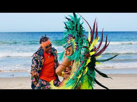 The Road (Official Music Video) | Machel Montano x Ashanti | Soca 2019
