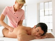 female to male body massage