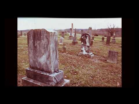 Graveyard Whispers - Spooky Halloween Cigar Box Guitar Music