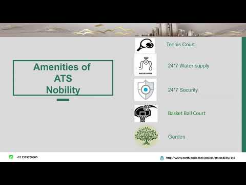 ATS Nobility Greater Noida