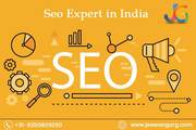 SEO Expert Delhi,  Hire Best SEO Experts India - Jeewan Garg