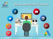 Online Advertising Companies in Delhi, India | Advertising Agencies in Delhi