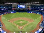 Rogers Centre; Toronto, ONT