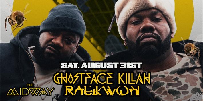 Ghostface Killah, Raekwon, Locksmith & much more - True