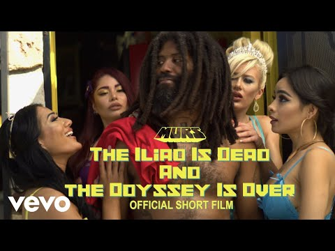 Murs, 9th Wonder, The Soul Council - The Iliad is Dead and the Odyssey is Over (Mini Movie)
