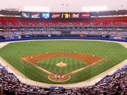 Atlanta Fulton County Stadium; Atlanta, GA (retired)
