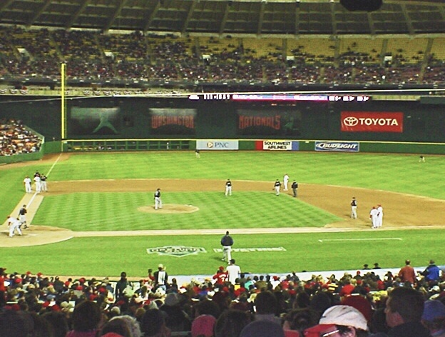 RFK Stadium; Washington, DC (retired)