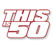 thisis50 Logo
