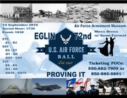 72nd U.S. Air Force Ball