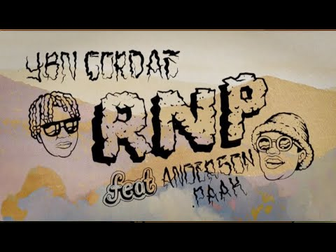 YBN Cordae - RNP (feat. Anderson .Paak) [Official Lyric Video]