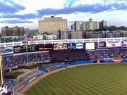 Yankee Stadium I; Bronx, NY (retired)