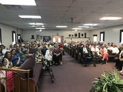 Hayes Creek Church of God Concert