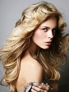 Amazing Human Hair Wig