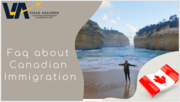 faq About Canada Immigration