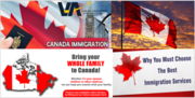Canada Immigration options 2019