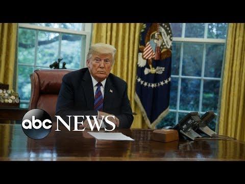 FBI secret investigation Trump is a Russian Asset ABC News
