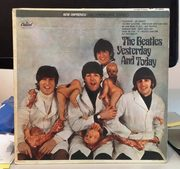 My 3rd State Beatles Stereo Butcher