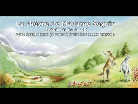 La chèvre de Madame Seguin