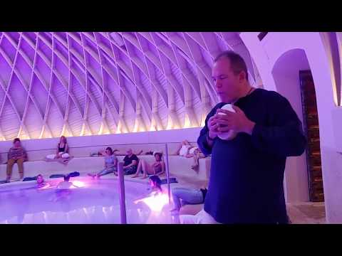 Sound Bath in the Dome w/Matthew Kocel