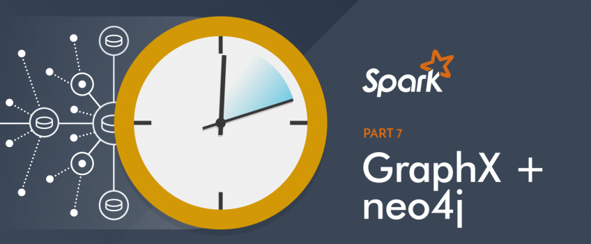 Practical Apache Spark in 10 minutes  Part 7 - GraphX and Neo4j
