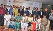 ICMEI And Confluence Foundation Organized Bharat Conclave