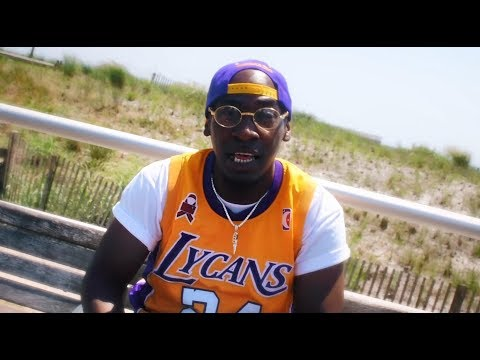 RJ Payne (BSF) - The Payne (S.R.O.A.K Intro) 2019 Official Music Video (Prod. By P.A. Dre)