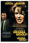 Who's Afraid of Virginia Woolf? (1966)