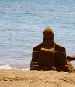 Χτίζοντας... στην άμμο...