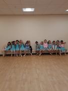 Ballet classes for children in Tottenham