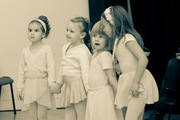 Ballet classes for children in Tottenham