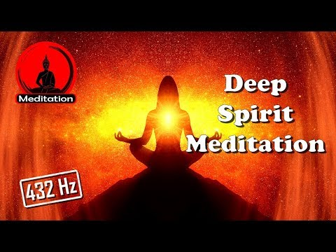 Falling In (Inward Journey/Deep Spirit Meditation)