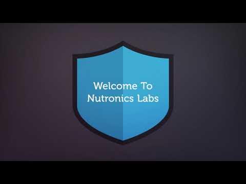 Nutronics Labs - Deer Antler Velvet Bodybuilding