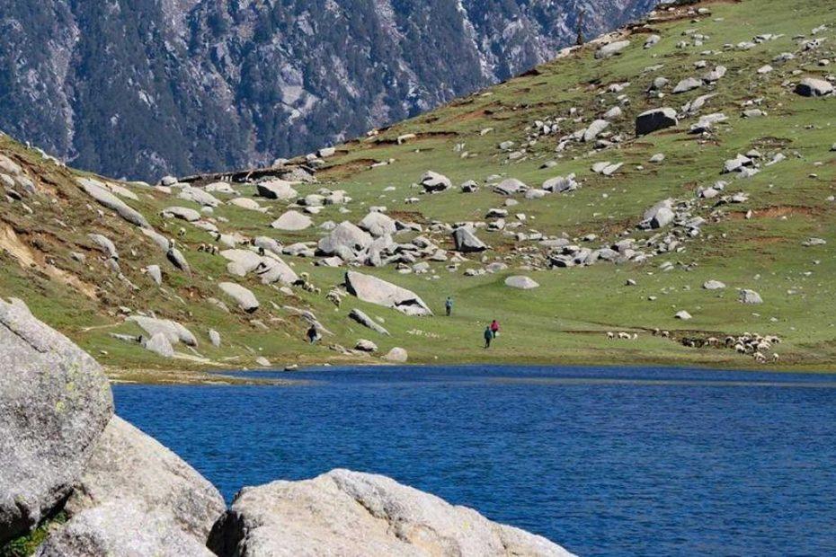 Planning to Kareri Lake Trekking Tour   Trekwalks
