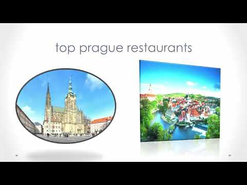The Beauty That Is Prague