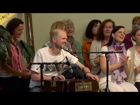 Asato Ma Sat Gamaya by Live Balance Seminar Group