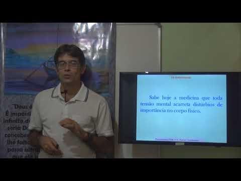 Gelson - Pensamento e Vida - Enfermidade - P V 28