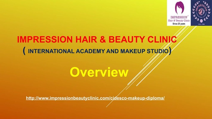 Impression Beauty Clinic Overview