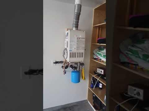 Water heater Installation Carlsbad