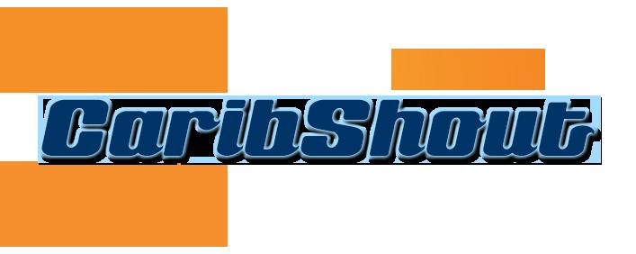 CaribShout Logo