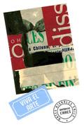 MailArt Book - Volume 20 - Antonio Cares - Chile
