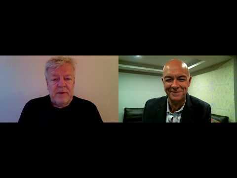 Professor Olle Johansson speaks with STOP 5G Global - 2019