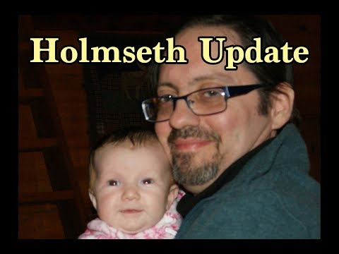 Timothy Holmseth Update: Deep State Harassment, Jury Trial